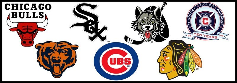Image result for Sports:  chicago